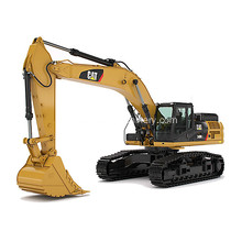 CAT340D2L New Condition Excavator أفضل بائع للبيع
