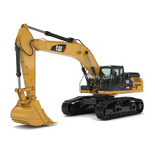 CAT340D2L New Condition Excavator Best Seller en venta