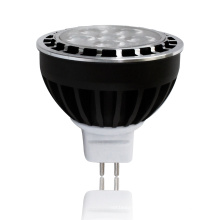7W LED MR16 Licht mit Dimmable Funktion