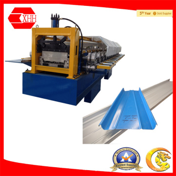 Standing Seam Panel Production Machine Yx65-300-400-500