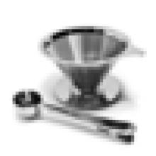 Kaffeefilter Aussteller