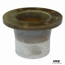 FRP/GRP/Gfrp/Fiberglass/Composite Pipe Flange