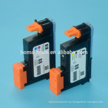 88 4color Printhead for HP 88 Printhead C9381A C9382A print head Officejet L 7400 L 7480 500 K5400 K550 5400 Printer