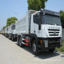 Brand New 25t Tipper Iveco Genlyon Dump Truck Algeria