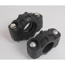 Nylon pipe fitting