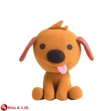 ¡OEM modificado para requisitos particulares! Animal de juguete de peluche, cachorro de peluche