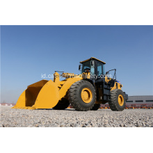 2,7-4,5m3 Bucket Wheel Loader