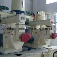 CE SGS Approved Sawdust Pellet Mill