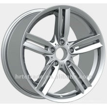 YL130 VIA replica car wheels for bmw