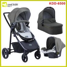 NEU Good Baby Kinderwagen 3 in 1 mit Autositz und Tragebett
