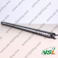 200W New Products Single Row LED Light Bar Made in China