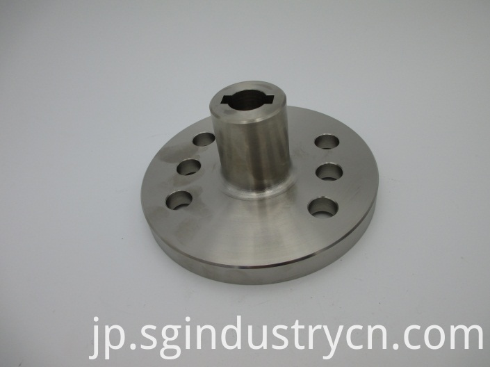 Sks3 Steel Precision Oem Machining