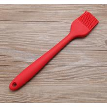 Durable Kitchen Utensils Silicone Grill Brush