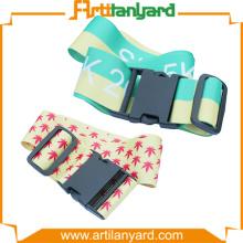 Heat Transfer Printing luggage belt
