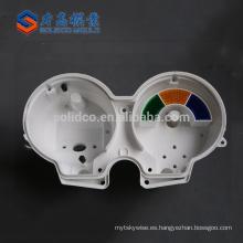 Espejos de motocicleta de encargo de la motocicleta piezas de medidor de combustible moldes