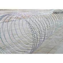 Hohe Qualität und guter Survice Razor Wire