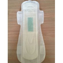 Ultra thin sanitary napkin 290mm