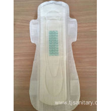Leading for Anion Biodegradable Sanitary Napkin Negative Ion sanitary towel supply to East Timor Wholesale