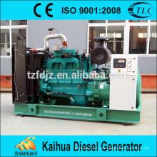 Generador de gas natural de 450kw CHP