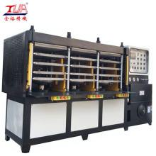 Professional KPU Vamp Hydraulic Press Machine