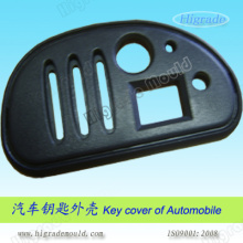 Plastic Car Molding Parts (Dashboard Parts) (HRD-H67)