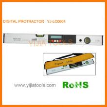 Алюминиевый цифровой уровень YJ-LC0604
