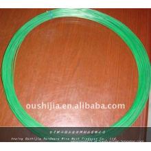 PVC Coated Wire Rope (fábrica e exportador)