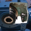 Decelerator Small Volume Speed Reducer