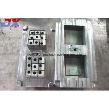 Custom Design Mould for Plastic Injection with High Demand