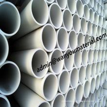 Tuyaux en plastique - tuyau en PVC & accessoires pour Drainage