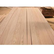 Panneau de joint de doigt de pin de Luli de catégorie de meubles / en caoutchouc / cendre / chêne / hêtre avec la catégorie aa