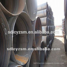 round welded steel pipe 800mm