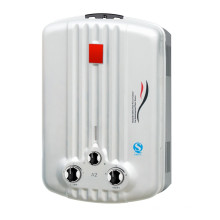 Type de cheminée Chauffe-eau à gaz instantané / Geyser à gaz / Chaudière à gaz (SZ-RB-4)
