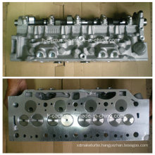 Complete F8q Cylinder Head 7701471191 7701470634 for Renault