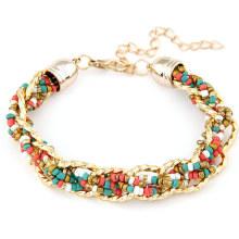Wholesale newest indian bead bracelets
