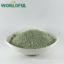 Poudre de zéolite pour l'additif alimentaire, poudre de zéolite naturelle
