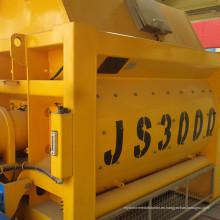 Máquina de fabricación de cemento de alta eficiencia Js3000