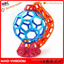 Mag Wisdom Magnetic Toys