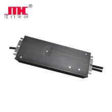 Conversor LED de tensão constante à prova d'água 300W IP67