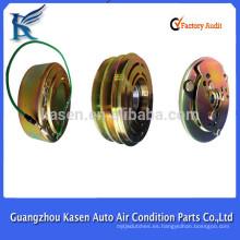 24v sanden 508 auto ac compresor embrague magnético para SANDEN 508-2A