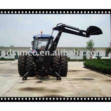Tracteur Pince rétrocaveuse disponible