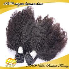 2015 Горячей Продажи !!! Южная Африка Стили Волосы Девственницы Индийские Афро Кудрявый Вьющиеся Волосы