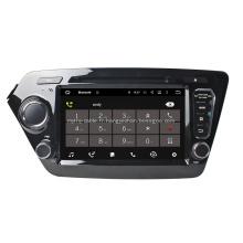 DVD de voiture Kia K2 Android 6.0