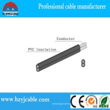 18X2c Силовой кабель висящей лампы с параллельным питанием с 18AWG Spt-1