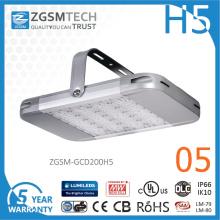 Iluminação 2016 industrial nova do diodo emissor de luz 200W com o diodo emissor de luz brilhante super de Lumileds 3030