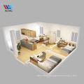 Casas prefabricadas Modular expandable prefabhouses Export Prefab And Containers