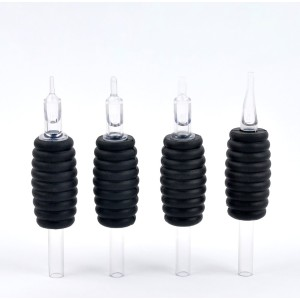 Blackbird Disposable Tattoo Grip Tubes