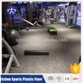 Interlocking EPDM Gummimatte für Fitness-Center