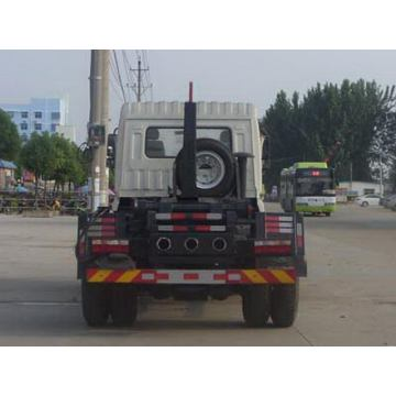 10CBM Roll On Roll Off Garbage Truck