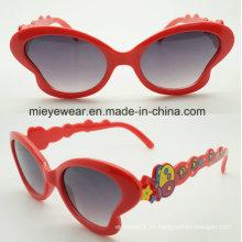 Nuevas gafas de sol vendedoras calientes de moda de los cabritos (LT004)